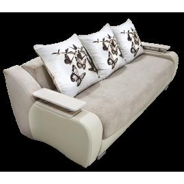 Кровать двуспальная Верона Венге