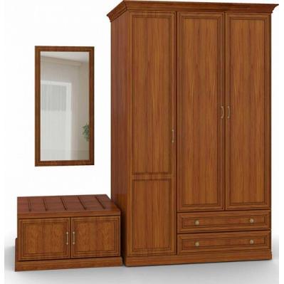 Комплект мебели для прихожей №21