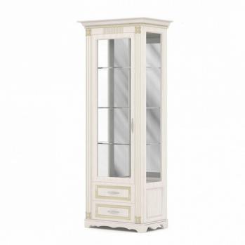 Шкаф-витрина Монако